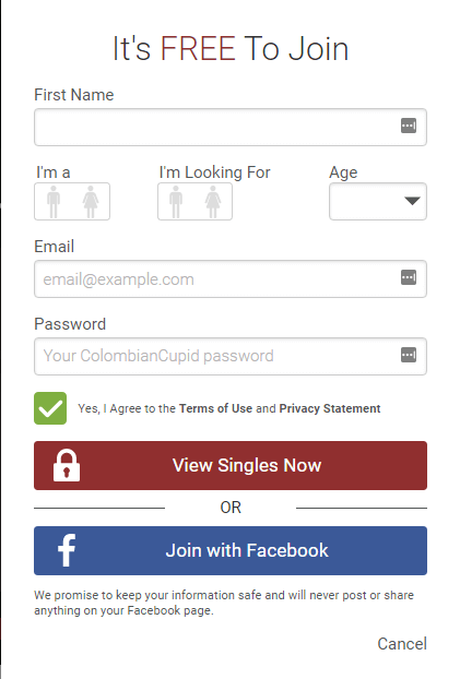colombiancupid login