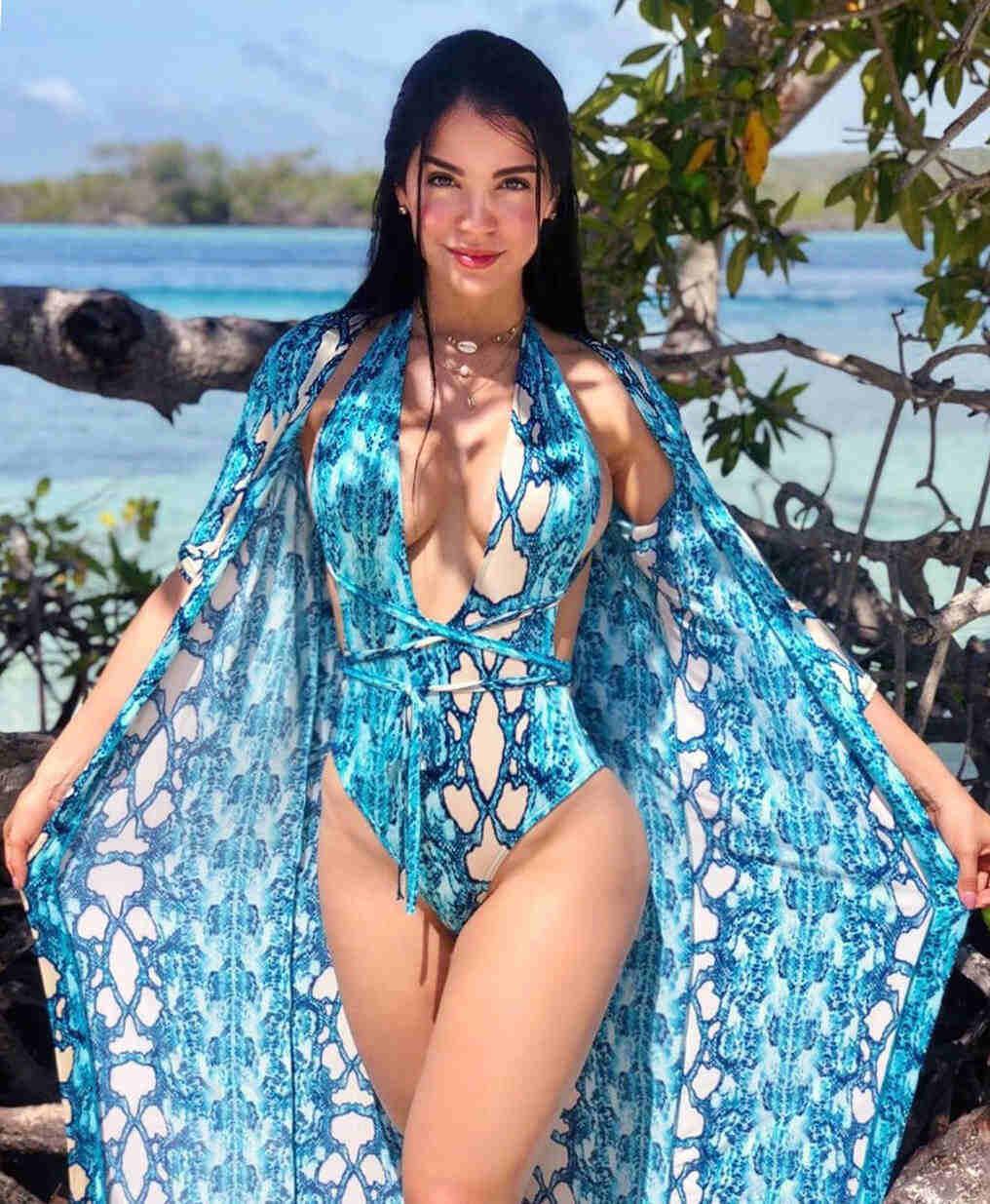 Hot venezuelan babes